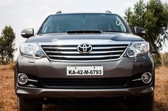Toyota Fortuner Review: Highway Beast with Bullet Proof Reliability https://blog.gaadikey.com/toyota-fortuner-automatic-review-highway-beast-with-bullet-proof-reliability/