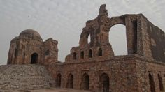 7 Offbeat Places in Delhi