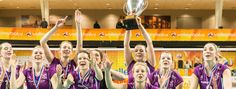 Home - Eurosped | TopVolleybal in Twente