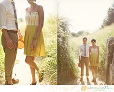 i like the way its two pictures in one, but the poses are both nice :) (pic 11) #couple