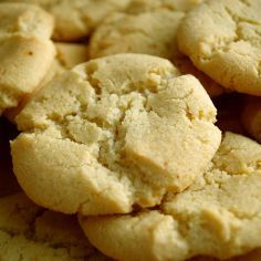 Amerikkalaiset pikkuleivät Something Sweet, Biscotti, Food And Drink, Cookies, Baking, Vegetables, Desserts, Recipes, Crafts