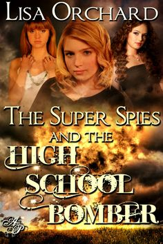Still reeling from their parents disappearance, Sarah and Lacey Cole are getting ready for school when a bomb destroys it. Can the Super Spies find the Bombers before they finish the job?