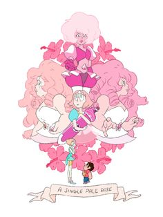 Top Funny Quotes dragonslayer1088: I mean..kudos to them for making us think rose wasn't PD because that was like the OG theory! lol I actually love this twist..especially because we're getting to see that rose isn't this the perfect being all of the gems idealized stories make her out t...