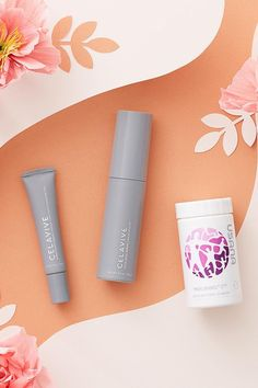 Introducing our Glow Duo! From April 26 – May buy 1 Vitalizing Serum + 1 Hydrating Eye Essence and get a FREE Proflavanol in the US! Order yours today! Beauty Regimen, April 26, Buy 1, Glowing Skin, Serum, Skincare, Autumn, Eye, Healthy