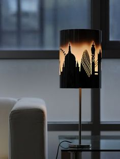 14 Creative and Cool Lampshade Designs (18) 2