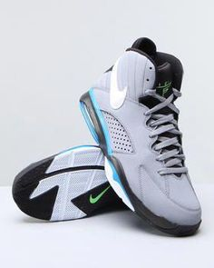 official photos 34089 d25d5 Nike Air Maestro Flight Sneakers, these were my very first pair of  basketball sneakers when I was growing up.