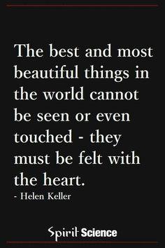 Love Helen Keller