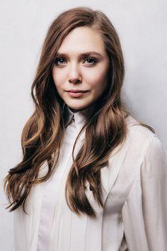 Elizabeth Olsen ♦ Sundance 2012 by Mike Windle