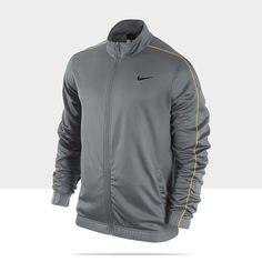 24043c642a0 Nike Dri-FIT Franchise Mesh Men s Training Jacket