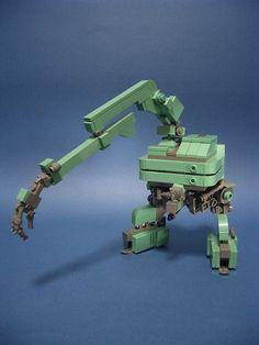 "izzo lego style ""future industry"""