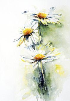 Daisy Chain    Artist:    Stephie Butler