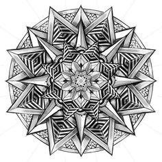 Mandala Tattoo Men, Geometric Mandala Tattoo, Mandala Sleeve, Geometric Tattoo Design, Geometric Pattern Design, Geometry Tattoo, Mandala Tattoo Design, Elbow Tattoos, Dot Tattoos