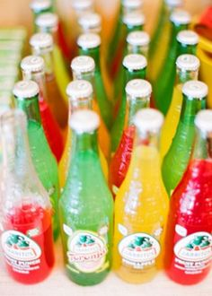mexican soda from the sweetest occasions