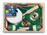Melissa & Doug Band in a Box Reviews - http://www.2013trends.net/store/melissa-doug-band-in-a-box-reviews/