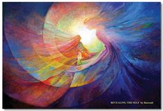 A Modern art print and contemporary painting by Rassouli for sale at Avatar fine Arts Art Prophétique, Romantic Artwork, Art Visionnaire, Illustrator, Spiritual Paintings, Prophetic Art, Wale, Visionary Art, Modern Art Prints
