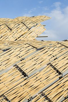chinese pavilion MILAN EXPO 2015 - Google Search