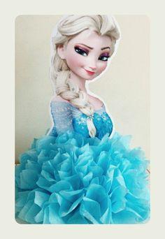 Ideias lembrancinhas Frozen – Inspire sua Festa – Seja bem vindo ao Blog