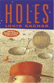 Still remember reading this book in 6th grade