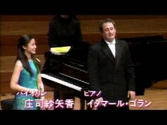 Beethoven〈Kreutzer Sonata〉in A, for Piano and Violin