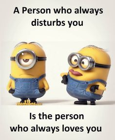19 Cute Minions Memes Happy – Humor Hilarious Pictures that are so classy Funny Minion Pictures, Funny Minion Memes, Funny School Jokes, Minions Quotes, Funny Relatable Memes, Minion Humor, Funny Images, Jokes Images, Best Friend Quotes Funny