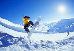 O desejo de procurar emoções na pista de esqui pode estar nos genes, sugere uma nova pesquisa.