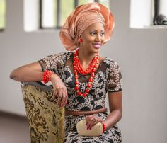 Princess Ijeoma & Nexus Royal Nigerian Traditonal Wedding…