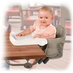 Summer Infant - Take Two Booster Seat