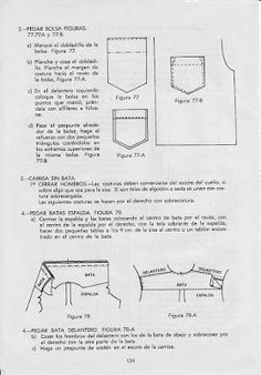 modelist kitapları: CABALLEROS COSTURA Sewing Class, Sewing Basics, Sewing Hacks, Shirt Collar Pattern, Modelista, Skirt Patterns Sewing, Pattern Cutting, Make Money Online, Projects To Try