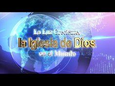 Introduction of the Church of God ( Spanish Pt 1)Introduccón de la Iglesia de Dios Sociedad Misionera MundialIntroduction of the Church of God