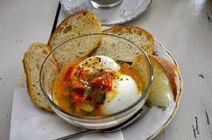 Dresden Café Sperling Frühstück