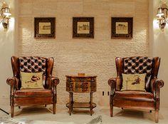 Calcar Granite, Chair, Furniture, Home Decor, Decoration Home, Room Decor, Granite Counters, Home Furnishings, Stool