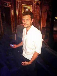 "Jamie attended the show ""The Elephant Man"" starring Bradley Cooper -- London July 1, 2015"