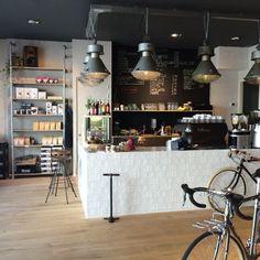 Alley Cat, bikes&coffee, Maastricht