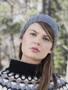 Nordic Yarns and Design since 1928 Alpacas, Alpaca Wool, Handicraft, Knitted Hats, Knit Crochet, Winter Hats, Knitting, Knits, Crocheting