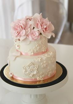 Curso de tartas decoradas