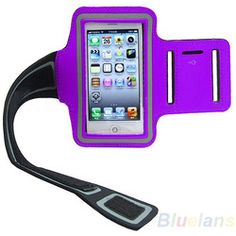Online Shop Waterproof Sports Running Armband Case Workout Armband Holder Pounch For iphone 5 5G Cell Mobile Phone Arm Bag Band GYM Fashion|Aliexpress Mobile