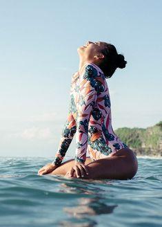 Coastal Luv Bodysuit
