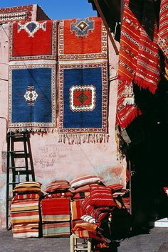 The Best-Kept Secrets of Marrakech