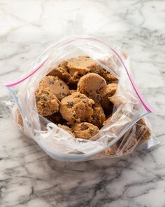 Frozen Cookie Dough 10 Snacks We Love for Last-Minute Guests — Entertaining Tips from The Kitchn