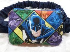 Batman Argyle Villain Insulin Pump Pouch #insulinpumppouch #insulinpumppouch #type1diabetes