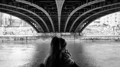 Lined  #danube #vie #saturdayspecials #viennajewels #city #blackandwhite #viennacity #greyingrey #walk #saturday #weekend #saturdaywalks #underthebridge #bridge #bridges #outside #river #donaukanal #bigcitylife #citylife #lieflove #love #today #vienna #viennalove #welovevienna #viennablogger #austrianblogger #wien #wienernaht by wienernaht City Life, Vienna, Bridges, The Outsiders, Louvre, River, World, Pictures, Instagram