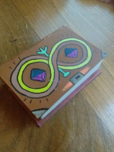 Star vs the forces of evil   book of spells   DIY