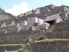 Machu Picchu is the site of an ancient Inca city, high in the Andes of Peru. Machu Picchu Travel, Stone City, Peru Travel, Top Destinations, Summer Travel, World Heritage Sites, Ecuador, Adventure