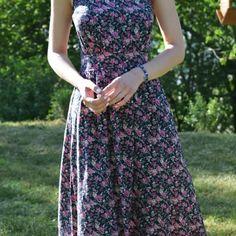 #sukienkamaxi #sukienkawkwiaty #dlugasukienka #sukienkaorsay #orsaydress #floraldress #orsay