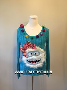 166 Best Abominable Snowman Bumble Images On Pinterest In