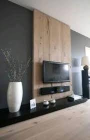 kleines wohnzimmer mit m beln in wei und hellem holzton wohnideen pinterest wohnzimmer. Black Bedroom Furniture Sets. Home Design Ideas