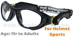 964d837192c  15+ to Adults  Rec Specs F8 Helmet Spex XL  Matte Navy Green - 58 Size  (Prescription  Lenses Available). Sports GlassesNavy ...
