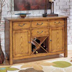 Summerhouse Server by Progressive Furniture