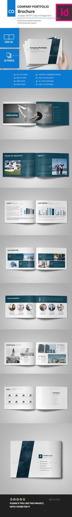 PT Nova Surya Sejahtera Company Profile Website Portfolio - profile company template