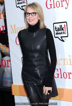 Diane Keaton Likes To Age Gracefully http://icelebz.com/celebs/diane_keaton/photo2.html